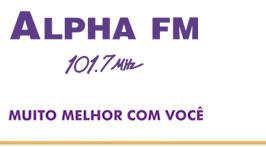 ouvir a alpha fm