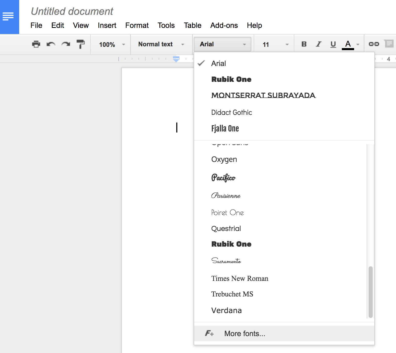 Designing Beautiful Google Docs – Ladybug's Teacher Files