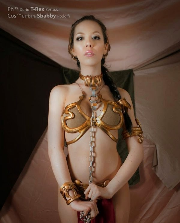 Sexy mortal kombat cosplayer slideshow - 1 part 3