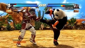 Tekken Tag 2 free Download For PC