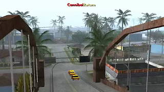 Cannibal Return Mod Pack Android GTA SA Android MODs Tutorial