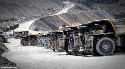 Freeport Dapat Izin Ekspor Tanpa Setor Jaminan Smelter