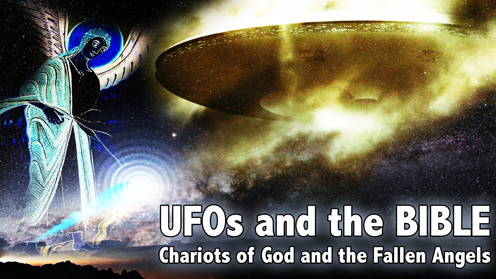 Aliens, Nephilim and Bible Prophecy | Beginning And End