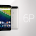 Google Announced Nexus 6P : Snapdragon 810, 5.7-Inch Screen, Android 6.0, All-Metal Body