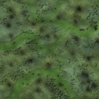 Mapas Rol Exterior Pantano 2