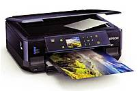 Epson Expression Premium XP-510 Driver Review