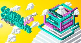 FESTIVAL Contra Corriente No. 1 Bogotá 2018