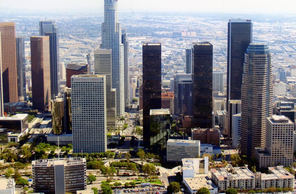 Du học Mỹ tại Los Angeles- Ảnh 1