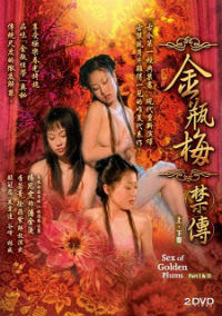 Sex Of Golden Plums Part 1 (2008)