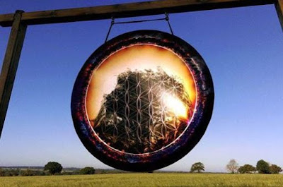 A Giant Golden Gong by Tammy Lang Jensen