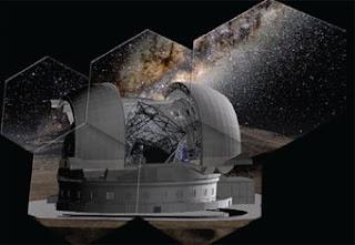 мозаичный телескоп