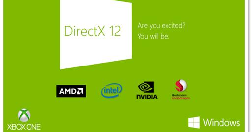 Directx 12 download Zip