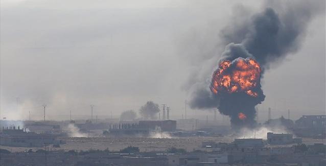 Συρία: Τουλάχιστον 30 άμαχοι νεκροί και 8.000 εκτοπισμένοι στην Ιντλίμπ από τη Δευτέρα