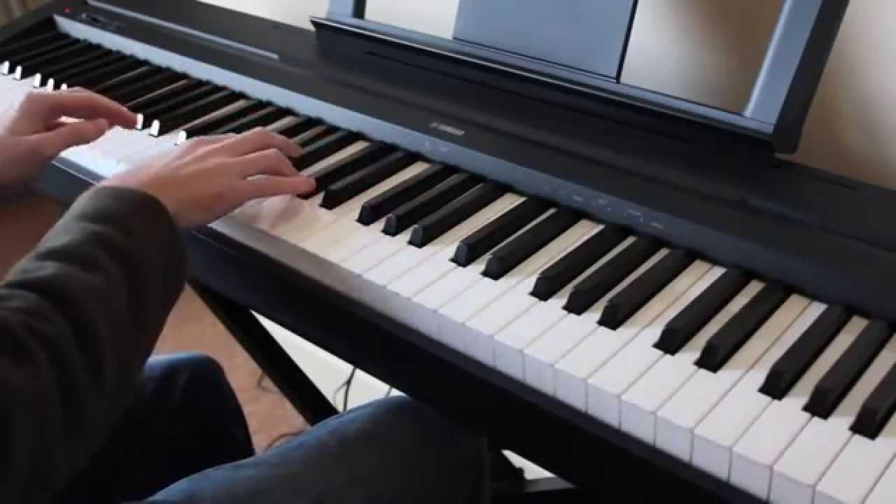 Piano Yamaha P35