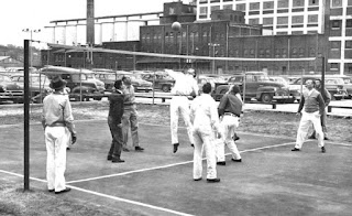 sejarah, sejarah permainan, sejarah permainan bola voli, sejarah permainan bola voli secara singkat