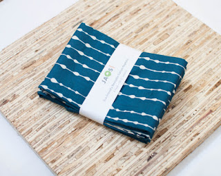 etsy jaq studio cloth napkins