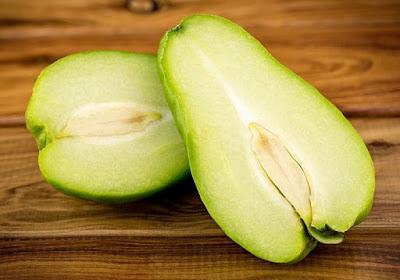 Cara Mengolah Labu Silam Untuk Menurunkan Kolesterol