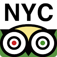 logo de l'app Android New York City Guide by TripAdvisor
