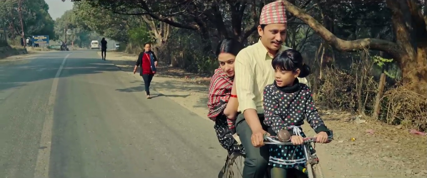 nepali movie dhanapati