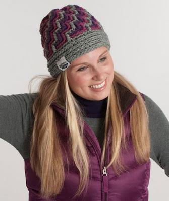 Free crochet hat Patterns-Womans Hat Crochet pattern