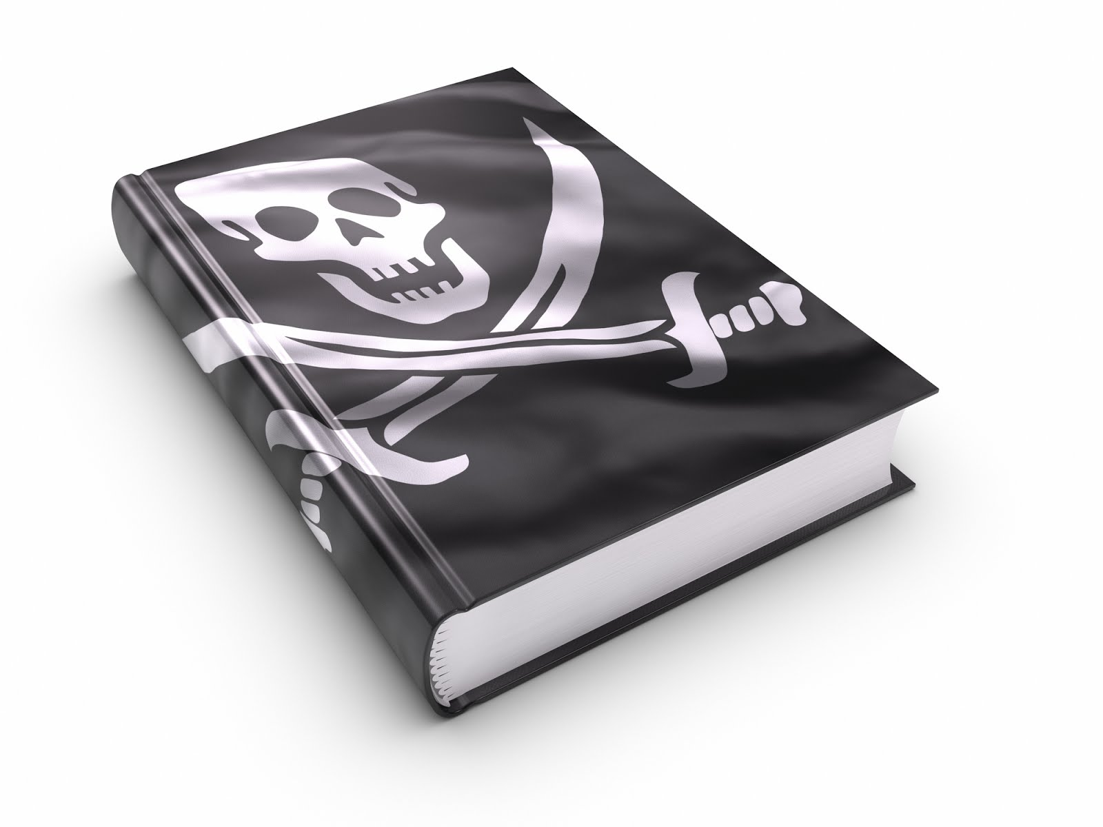 Book Piracy/Theft