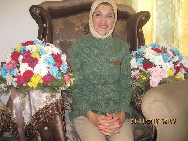 جفاف الأبناء وقسوة الآباء - دكتورة هيام عزمى النجار Dr.Hiam-Azmi