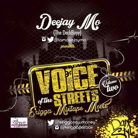 Mixtape - Deejay Mo (The DeckBoyy) - Best of Erigga | Non