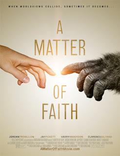 A Matter of Faith (Es cuestión de fe) (2014)