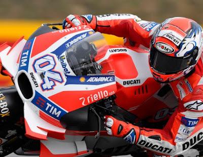 Dovi: Ducati yang Sekarang Lebih Baik Dibanding Era Rossi