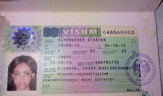 cossy orjiakor german visa