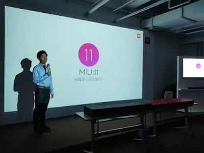 Xiaomi begins MIUI 11 development