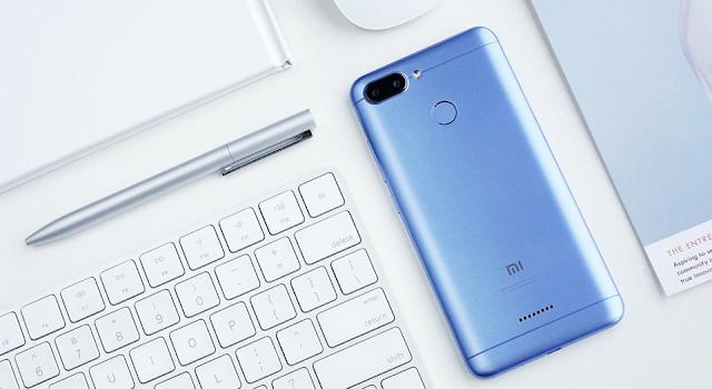 Tutorial Lengkap Cara Flash Xiaomi Redmi 6 Terbaru