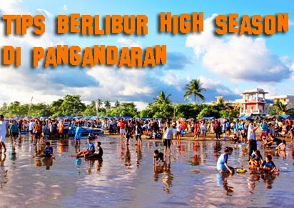 tips berlibur di high season