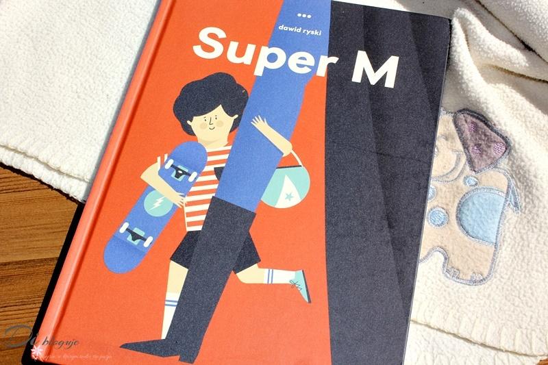 Super M - bo każda Mama to superbohater - recenzja