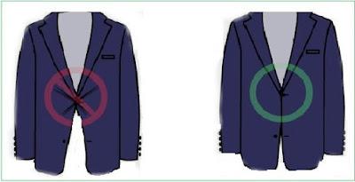 bedene uygun ceket