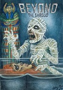 Beyond the Shroud front cover
