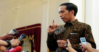 Presiden Jokowi : Guru Lebih Sibuk Urus SPJ Daripada Kegiatan Belajar Mengajar