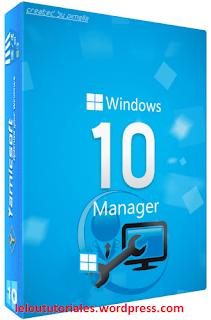 Windows 10 Manager v1.0.7 + Crack [Full] [MEGA]