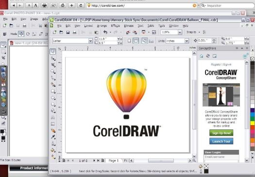 Technical Documentation How To Free Download Corel Draw