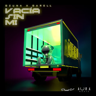 Ozuna - Vacía Sin Mí (feat. Darell) - Single [iTunes Plus AAC M4A]