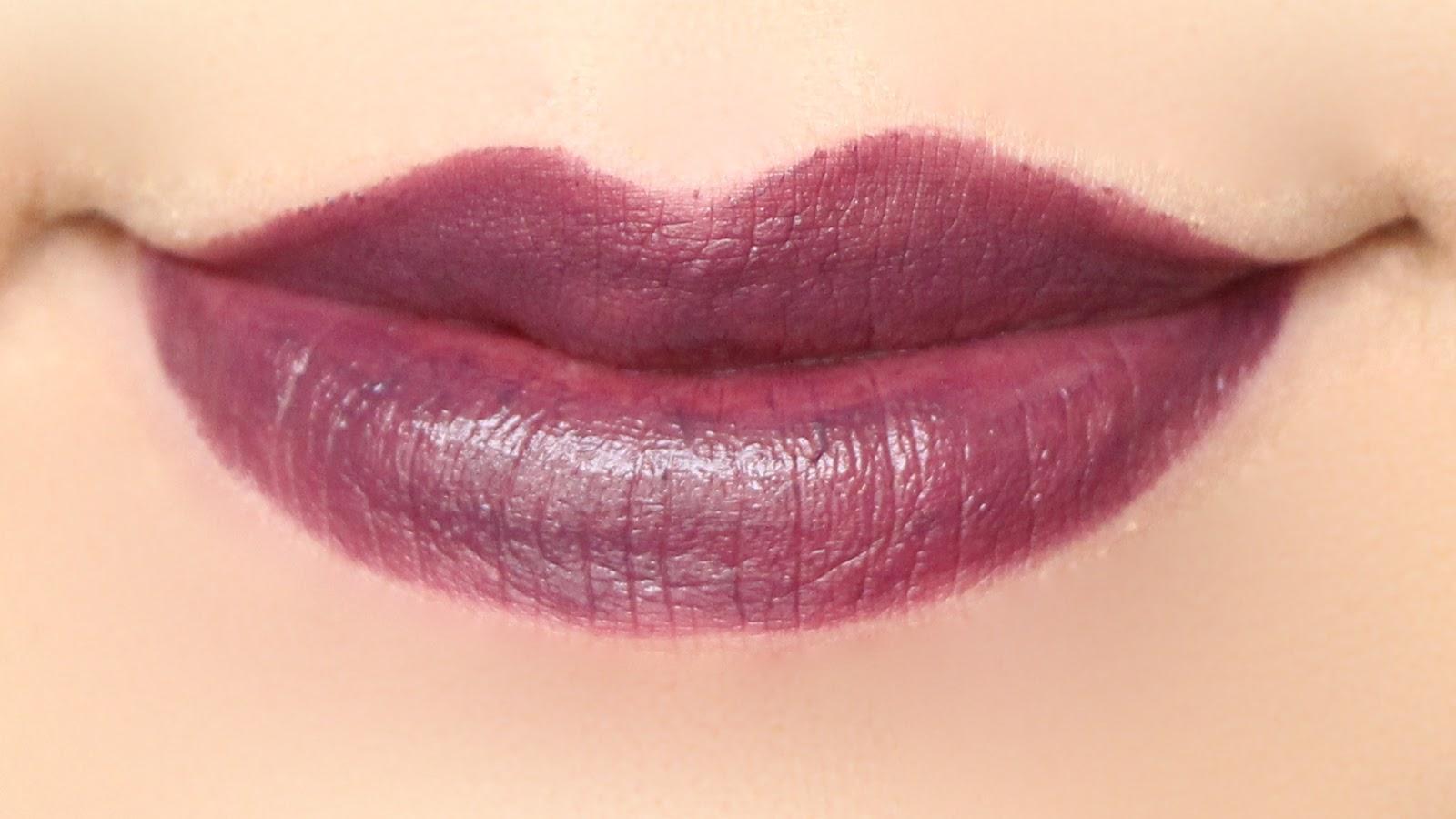 Revlon Super Lustrous Lipstick Swatches (Part 2 of 2