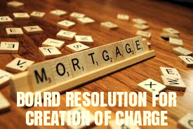 Board-Resolution-Creation-Charge