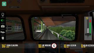 Simulator Kereta Indonesia v1.0.2 Apk Terbaru for Android