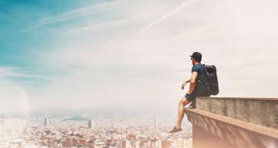 6 πράγματα που ζεις και μαθαίνεις ταξιδεύοντας...