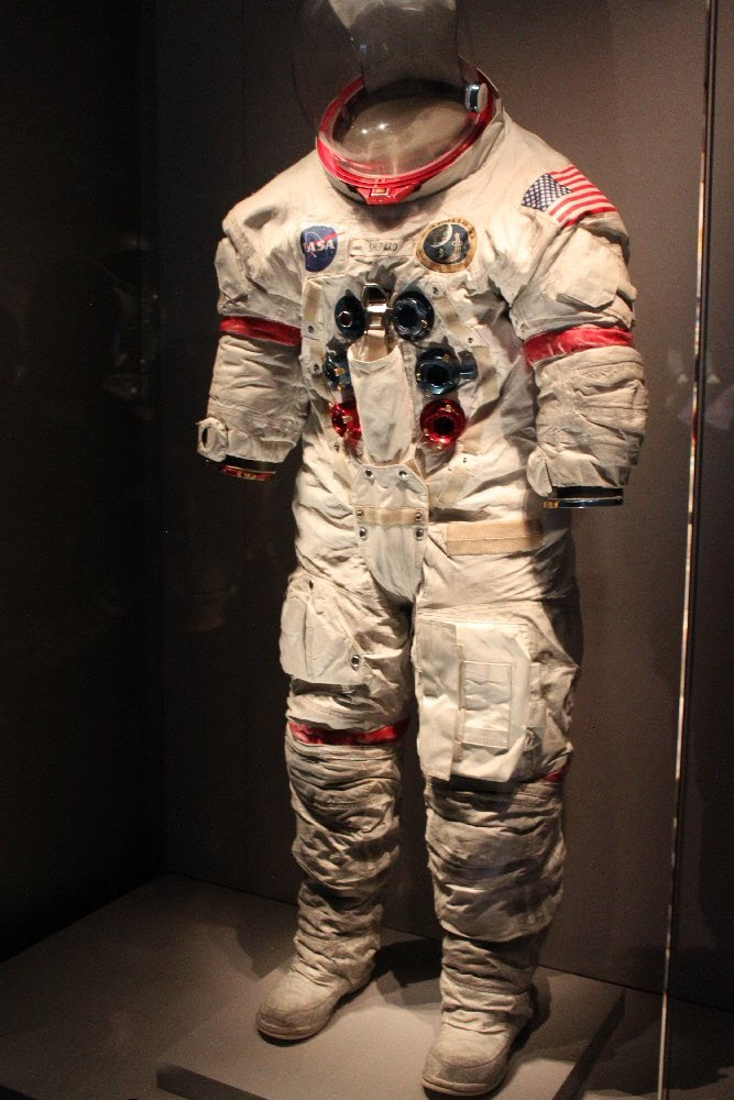facts about the apollo space program - photo #48