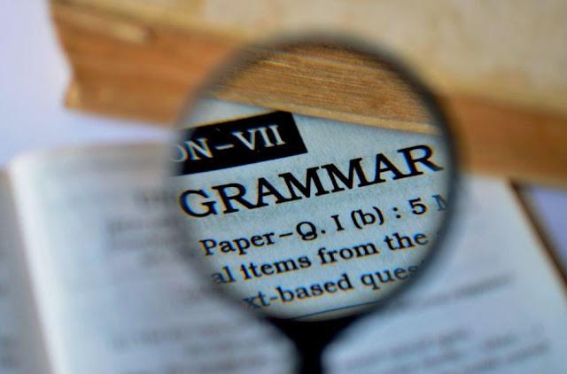 rumus kalimat need -ing dan need to