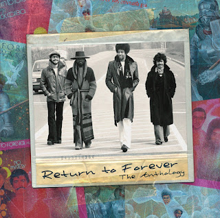 Return To Forever - 2008 - The Anthology