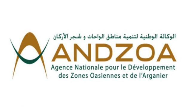 الوكالة الوطنية لتنمية مناطق الواحات وشجر الأركان: مباراة توظيف 02 إطارين. آخر اجل هو 18 أبريل 2019