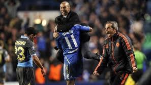 Terkini Chelsea Siap Bertemu Madrid Ataupun Barcelona