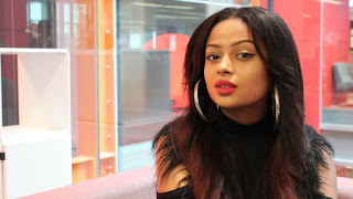 Singer, Lola Rae talks about struggles in her music career